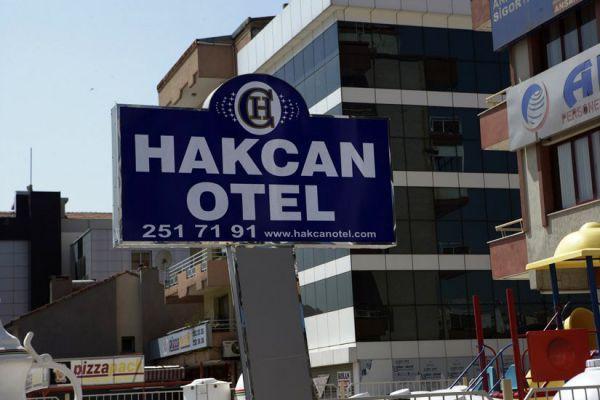 Hakcan Hotel