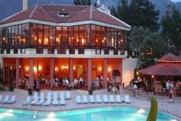 Merriment Otel Fethiye