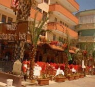 Mitos Apart Otel Alanya