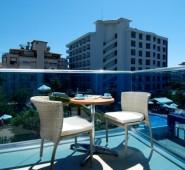 Grand Zaman Garden Otel Alanya