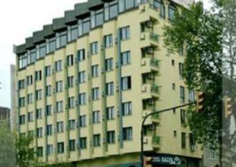 Hotel Balta