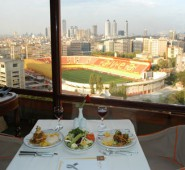 Hotel İstanbul Conti