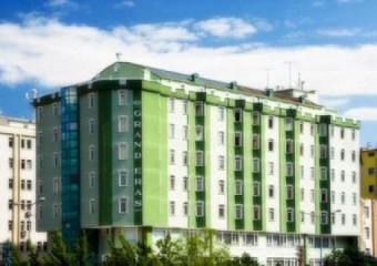 Grand Eras Otel Kayseri