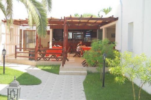 Bodrum Palm Hotel