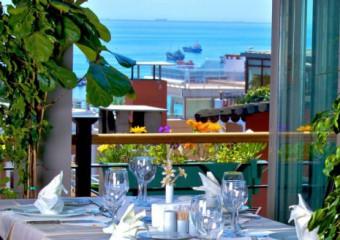 Monaco Otel İstanbul