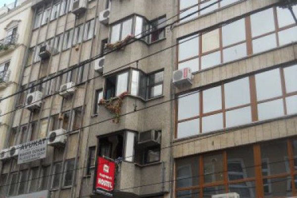 İstanbul Harmony Hostel