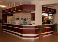 Gold Safran Otel Alanya