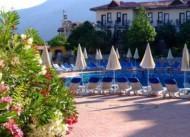 Green Anatolia Otel Fethiye