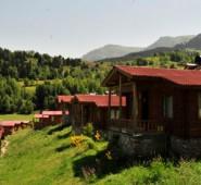 Laşet Motel