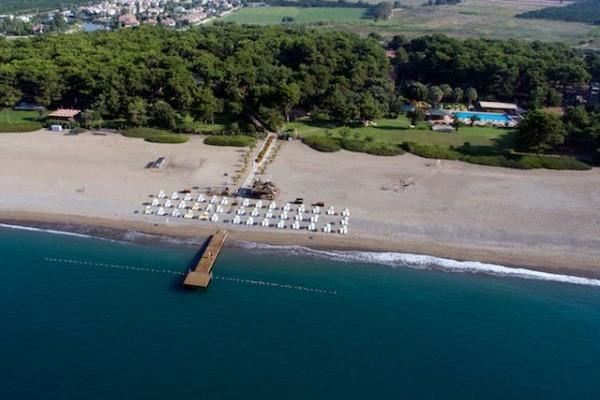 Denizatı Holiday Village