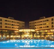 Miramare Beach Otel Side