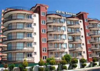 I��lsu Beach Apart Otel