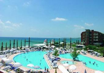 Pegasos Club Hotel Alanya