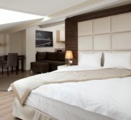 İstanbul Suite Home Osmanbey