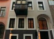 Lush Houses Galata