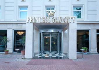Princess Old City Otel