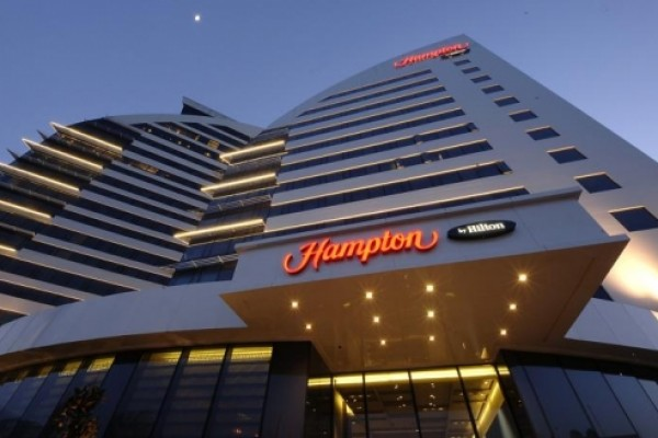 Hampton By Hilton Bursa