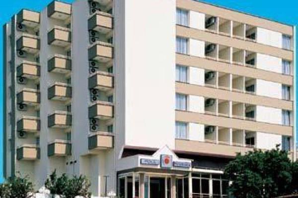 Grand Albatros Otel Kuşadası