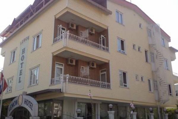 Lemon Otel Antalya