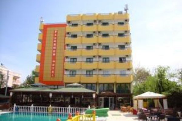 Panormos Otel Altınkum