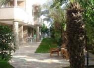Myra Apart Otel Side