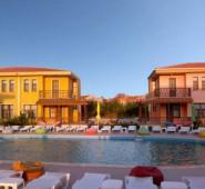 Kalanora Resort Otel