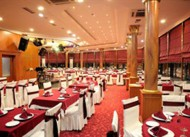 Prestige Otel Diyarbakir