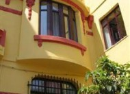 Nayla Palace