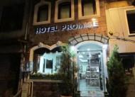 Promise Otel