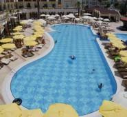 Grand Paşa Hotel