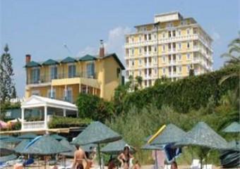 Hotel Antik Alanya