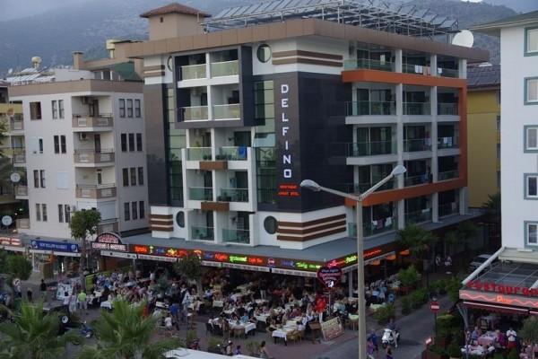 Delfino Apart Hotel