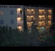 Saadet Otel Altınkum