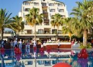 Galeri Resort Hotel Okurcalar