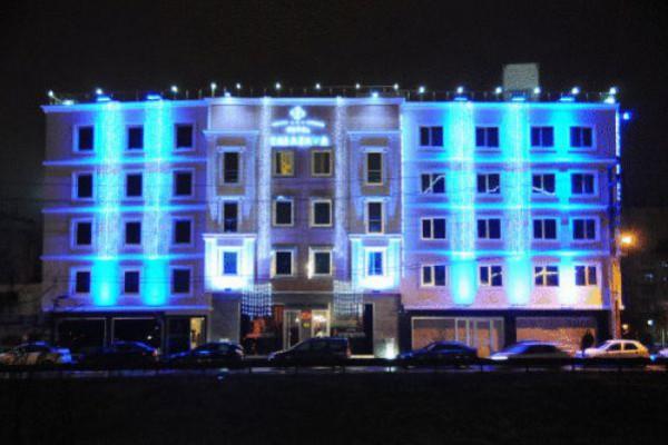 Karakaya Hotel