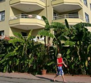 Marina Apart Hotel Alanya