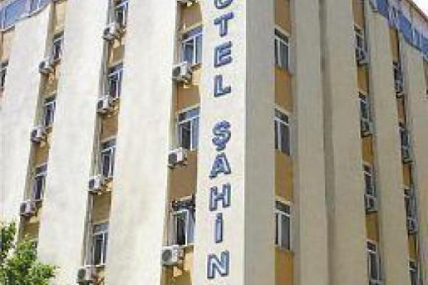 Hotel �ahiner Ni�de