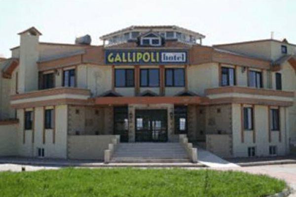 Gallipoli Hotel