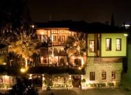Alp Pa�a Hotel
