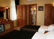 Hotel Adonis Palace �stanbul