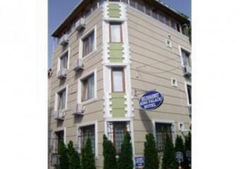 King Palace Otel İstanbul
