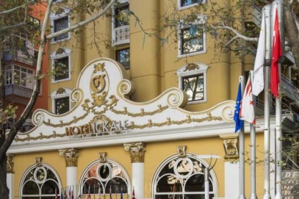 Hotel ��kale