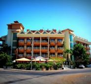 Grand Faros Otel Marmaris