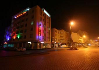 Otel Ali Bilir Konya
