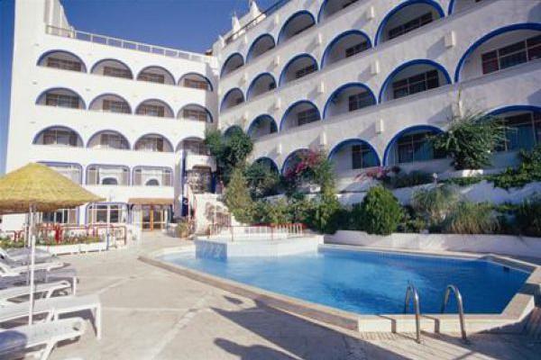 İkont Otel Bodrum