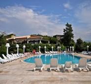 Mersin Beach Club Otel Kuşadası