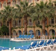 Palmiye Otel Side