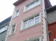 Pink Apart Taksim
