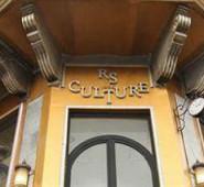 Romans Haute Couture Otel