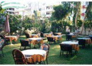 Holiday World Otel Alanya